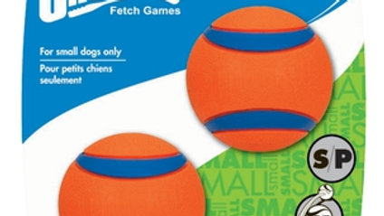 Chuckit Ultra Ball - pack de 2