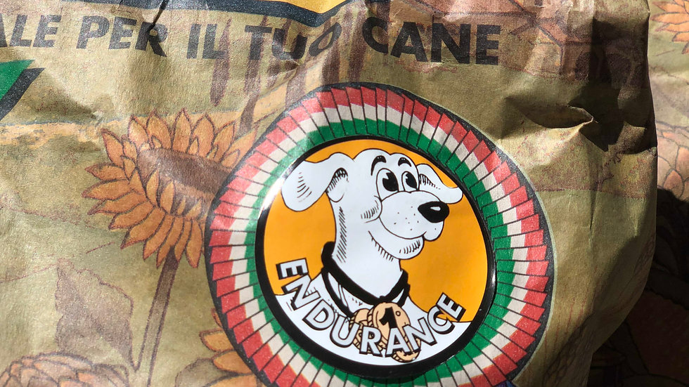 Naturdog Endurance 30Kg croquettes chien actif