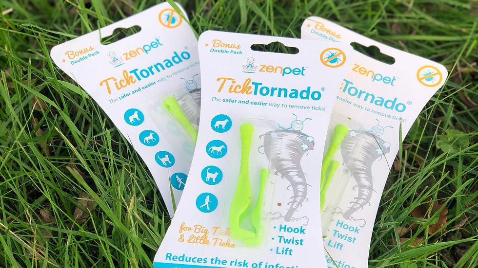 Tire-tiques Tornado
