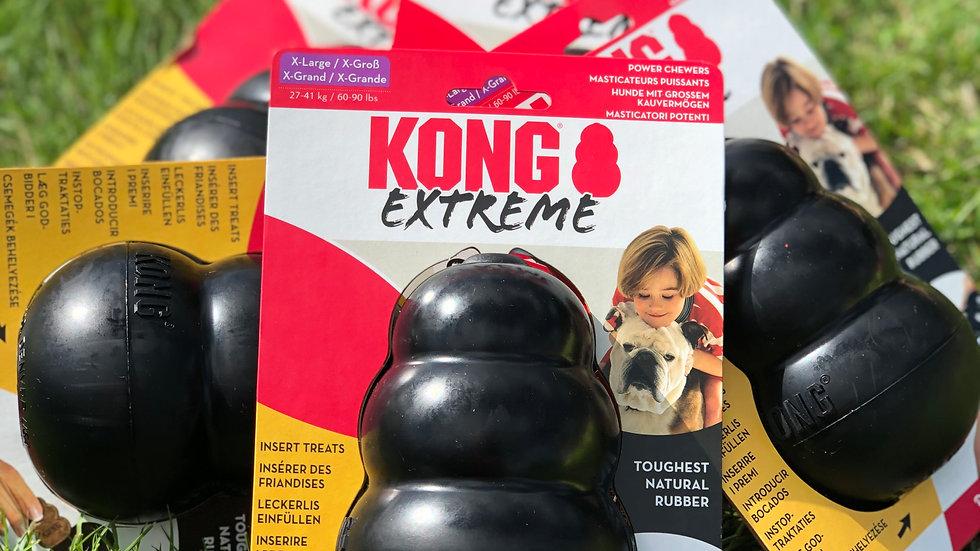 Kong extrème - Jouet solide pour chiens