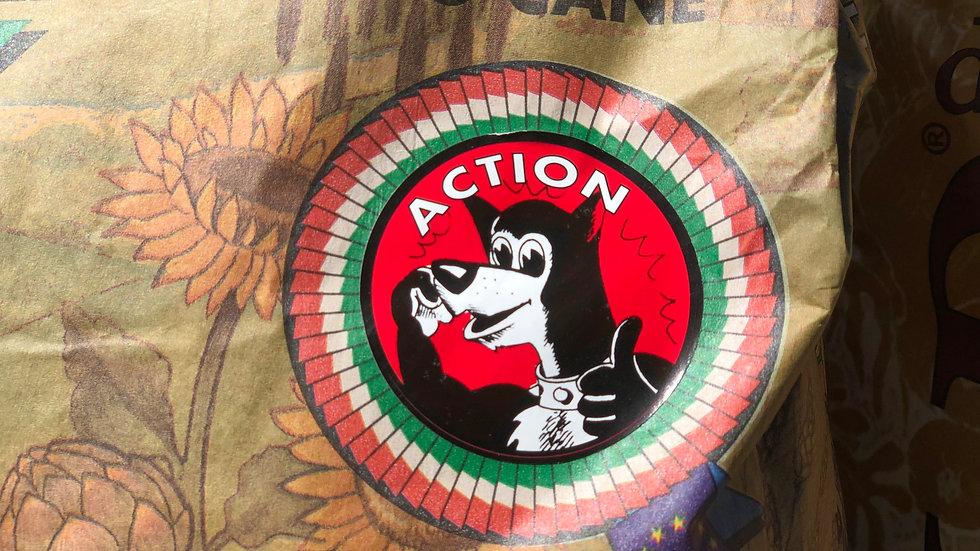 Naturdog Action 30Kg croquettes chien sportif chienne gestante ou allaitante
