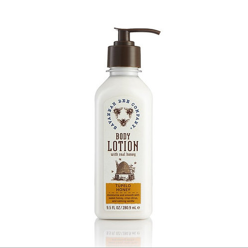 Tupelo Honey Body Lotion