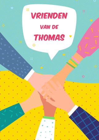 De Thomas