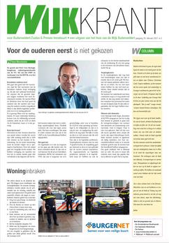 Wijkkrant Buitenveldert