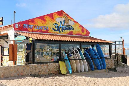 Surf in Baléal...