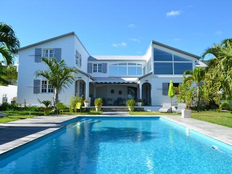 La Villa des Cannes, notre nouveau partenaire à La Réunion !