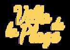 logo villa de la plage.png