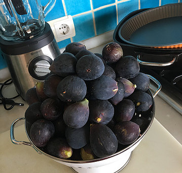 Figues & Confitures