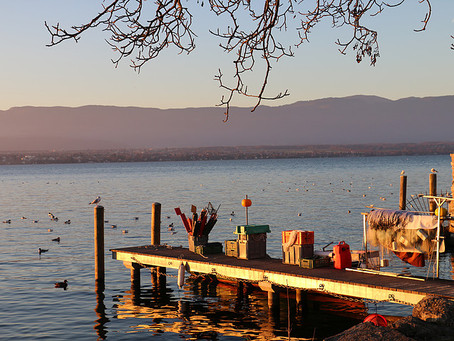 A l'autre bout du Lac