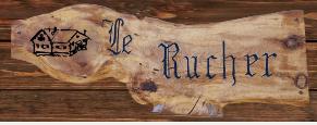 Agenda - Chalet Le Rucher