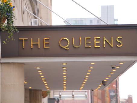 En mode Queens à Leeds !