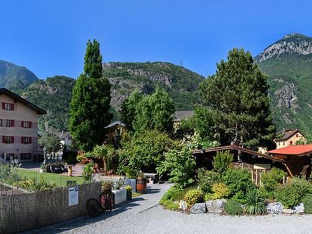 Rêves Gourmands notre nouveau partenaire en Suisse !