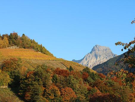 Suisse en Automne