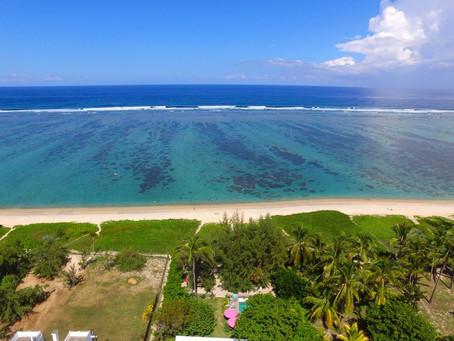 Un nouveau partenaire à La Réunion : Villa de La Plage !