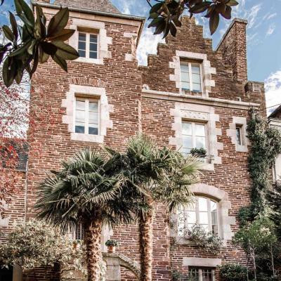 swissguesthousesitters casteljolly rennes remplacementmaisondhotes guesthousesitters innkeeper bedandbreakfast