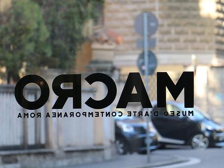 Dernier dimanche à Rome en mode Macro