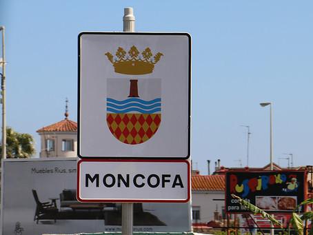 Notre nouveau royaume en Espagne