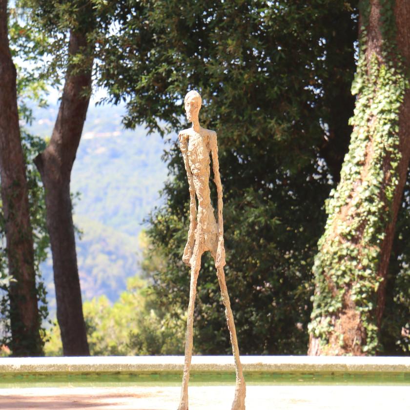 swissguesthousesitters fondationMaeght guesthousesitters saintpauldevence artcontemporain