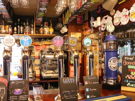 La tournée des Bars de York !