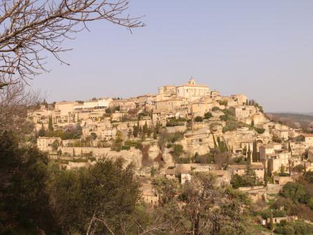 Gordes et Les villages du Vaucluse