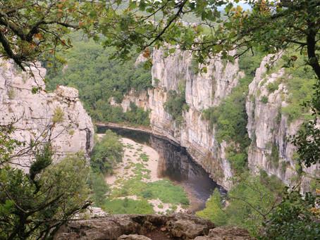 Bois de Païolive, l'Ardèche ça vous gagne !