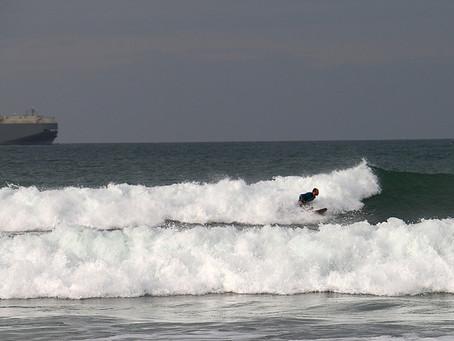 Galizano et ses plages