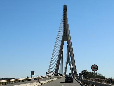 De l'Algarve à Gibraltar