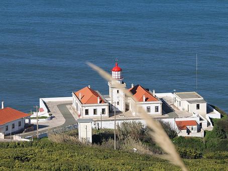 Cabo Mondego et Buarcos
