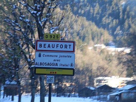 Bonjour le Beaufortin