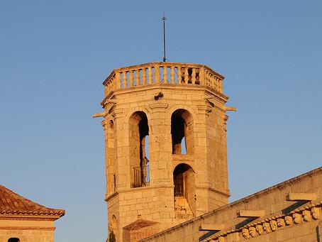 Font de Les Dous et Sant Martí Sarroca