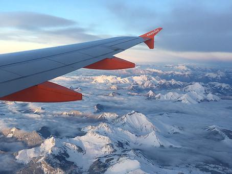 Ciao Napoli, retour en Suisse !