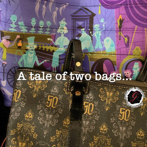 A tale of two bags...