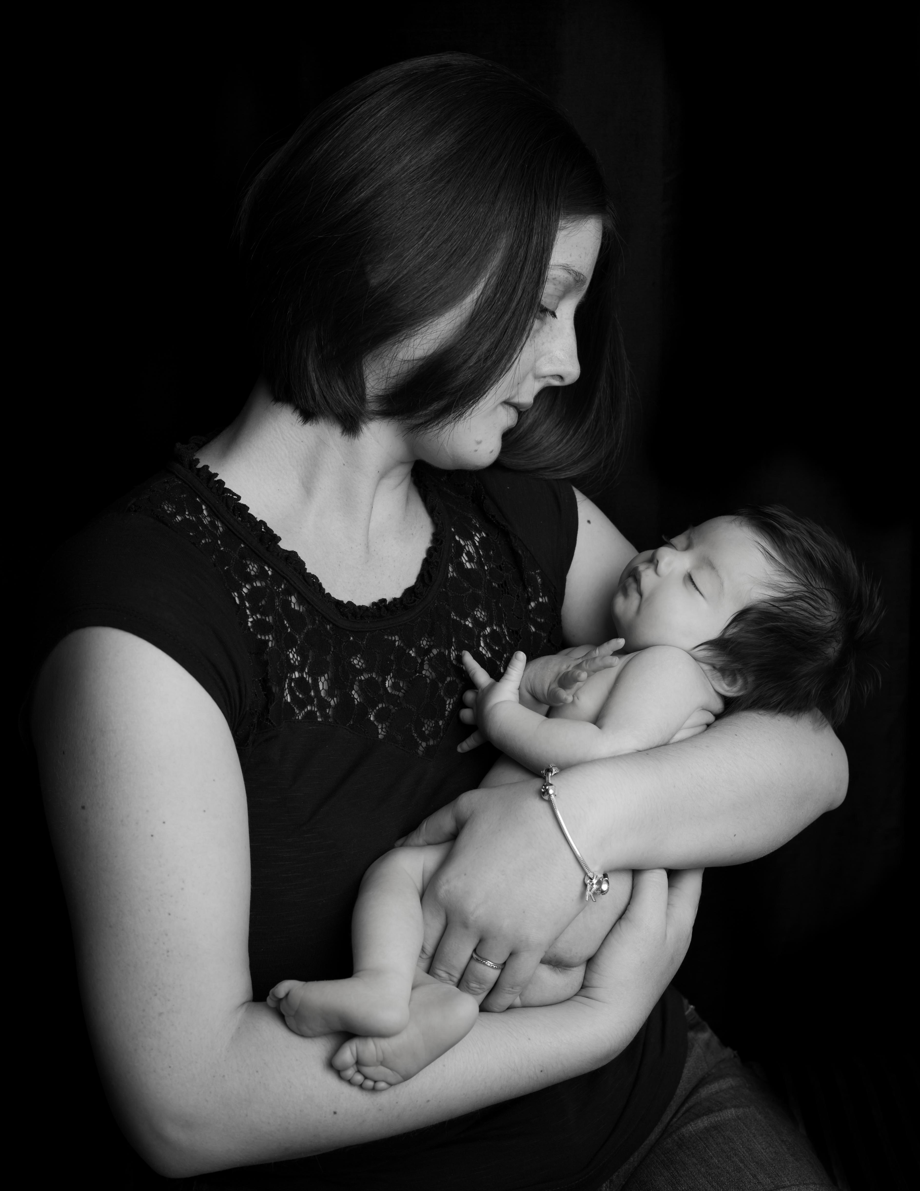 Newborn Photographer Ulverston