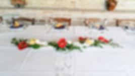 ristorante da rosa abbadia di fiastra tolentino