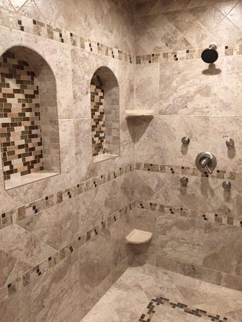 wilk shower