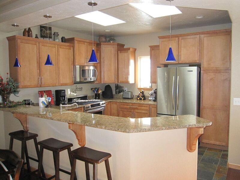 bartow kitchen