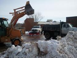 Plow & Hauling Equipment