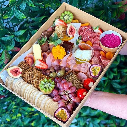 Gluten Free Grazing Box