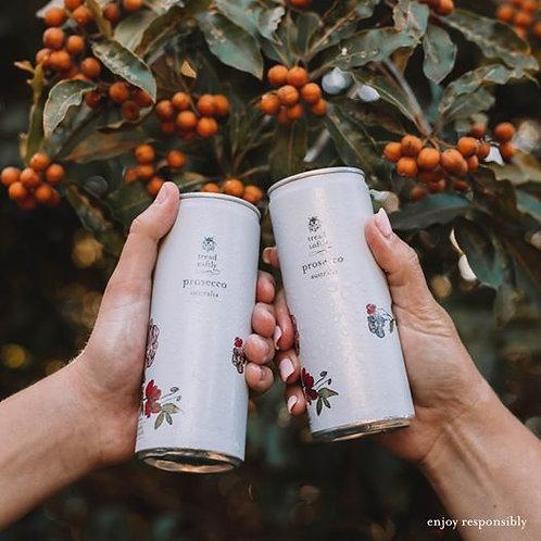 2 x Wine Cylinders