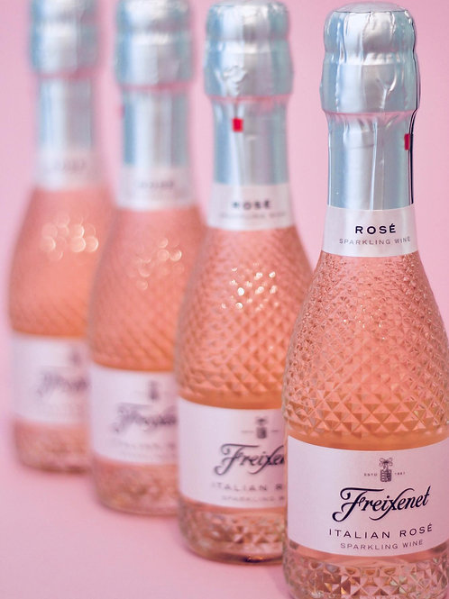 Piccolo Wine Bottle