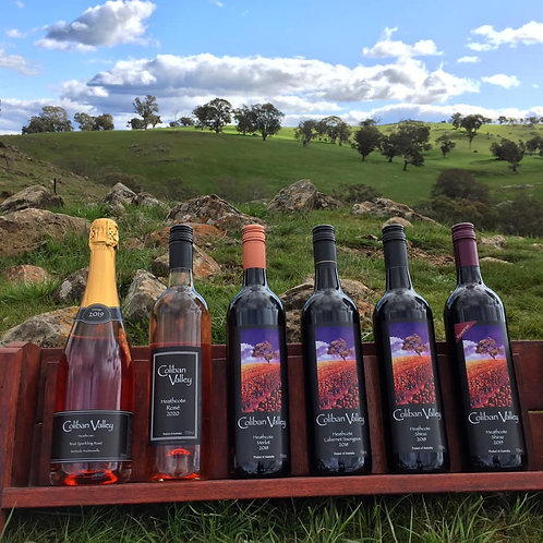 Coliban Valley Wine