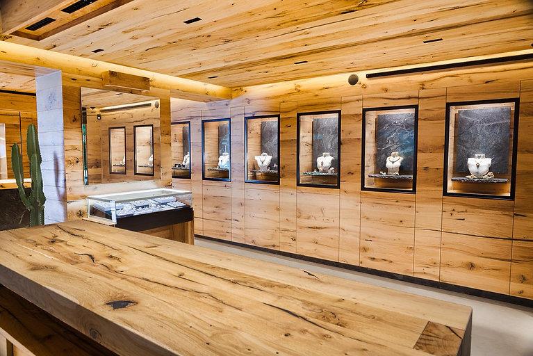 pannelli in legno vecchio