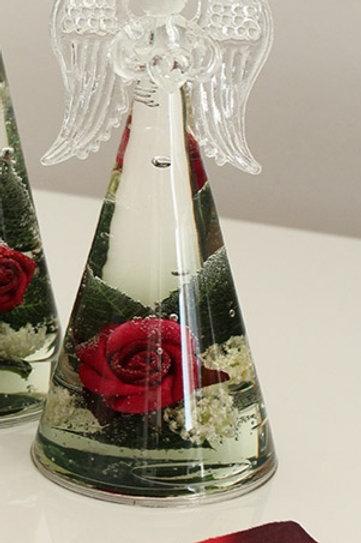 """Dreamlight Engel """"Lady Rose"""""""