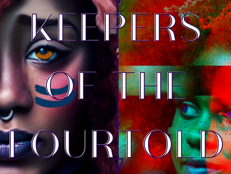 the keepers of the fourtold