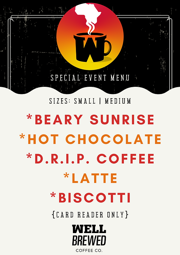 WellBrewed Special Events Menu.png