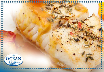 fileti di pesce San Pietro al cartoccio.