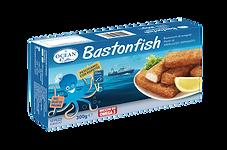 Bastonfish