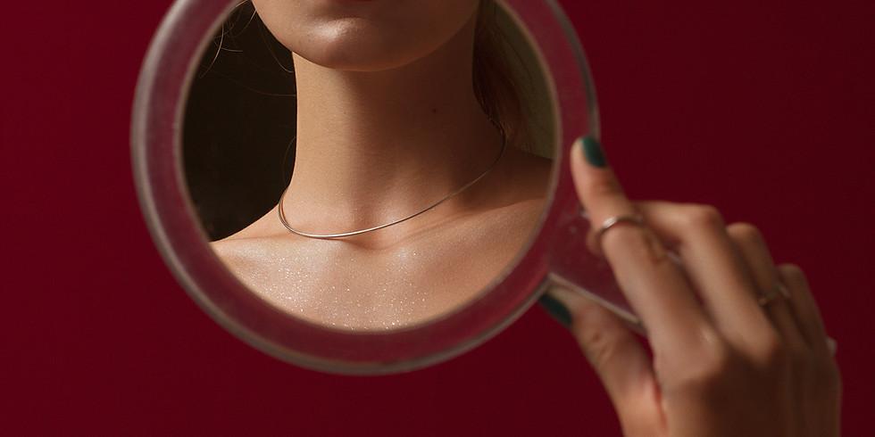 #1 Inner Beauty Healing Session