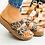 Thumbnail: Leopard Slip on Sandal