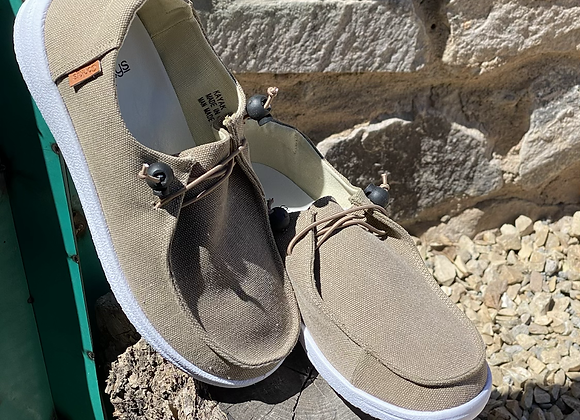 Corkys Kayak (Women's) Slip on Shoes